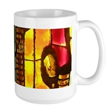 Stained glass Mugs