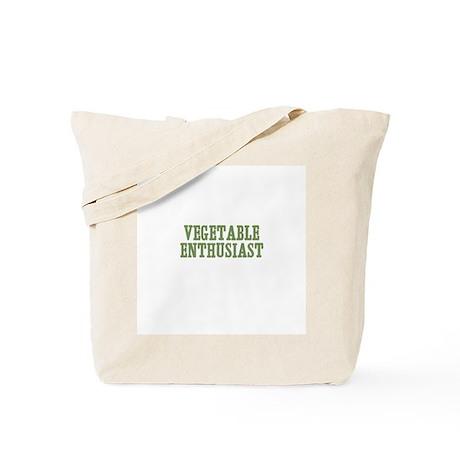 vegetable enthusiast Tote Bag