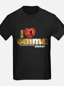 I Heart Emma Slater T