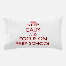 Boarding school Pillow Case