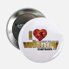 """I Heart Witney Carson 2.25"""" Button (10 pack)"""