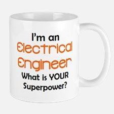 electrical engineer Mug