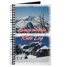 Snowmobile Ride Log