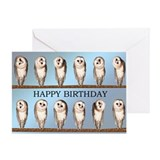 Birthday Stationery