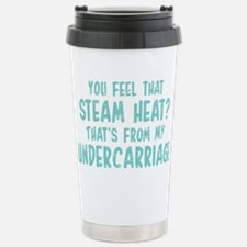 Bridesmaids Steam Travel Mug
