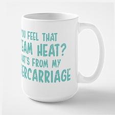 Bridesmaids Steam Mugs