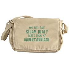 Bridesmaids Steam Messenger Bag