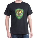 Navajo County Search & Rescue Dark T-Shirt