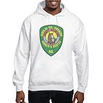 Navajo County Search & Rescue Hooded Sweatshirt