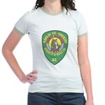 Navajo County Search & Rescue Jr. Ringer T-Shirt