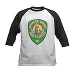 Navajo County Search & Rescue Kids Baseball Jersey