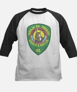 Navajo County Search & Rescue Tee