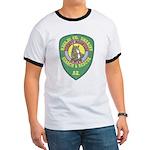 Navajo County Search & Rescue Ringer T