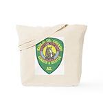 Navajo County Search & Rescue Tote Bag