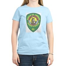 Navajo County Search & Rescue T-Shirt