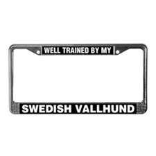 Well Trained By My Swedish Vallhund