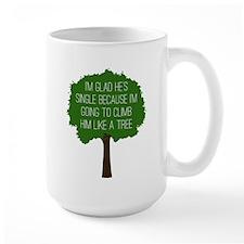 Bridesmaids Tree Mugs