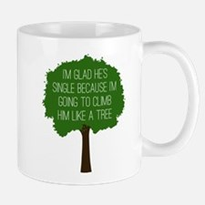Bridesmaids Tree Mugs