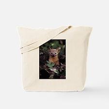 Cute Highlands Tote Bag