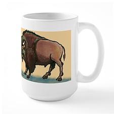 Wyoming 11x17 Mugs