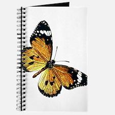 Unique Pink and orange wedding Journal