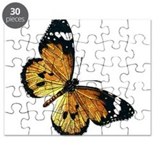 Cute Blank page love Puzzle