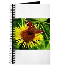 Cute Sunflower bouquet Journal