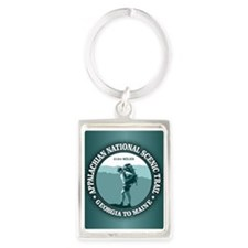 The Appalachian Trail Keychains