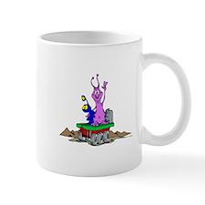 Rover Travelers Mugs