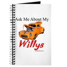 Willys Journal