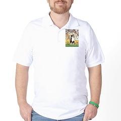 Spring - Tri Aussie 2 T-Shirt