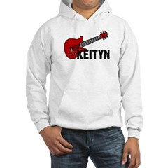 Guitar - Keityn Hoodie