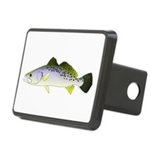 Spotted Seatrout 2 Hitch Cover