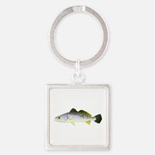 Spotted Seatrout 2 Keychains