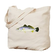 Spotted Seatrout 2c Tote Bag