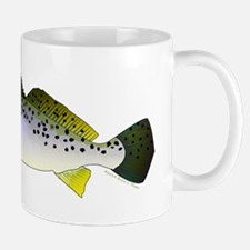 Spotted Seatrout 2c Mugs