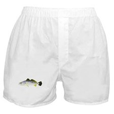 Spotted Seatrout 2c Boxer Shorts