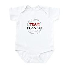 Frankie Infant Bodysuit