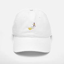 Genie Lamp Baseball Baseball Baseball Cap