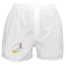 Genie Wish Boxer Shorts
