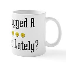 Hugged Tax Preparer Mug