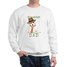 Bichon Dad Sweatshirt