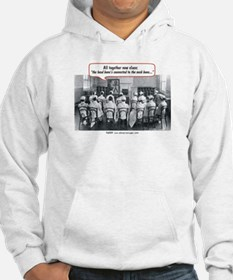 All Together Now Nurses Hoodie