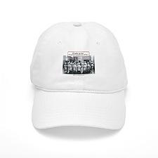 All Together Now Nurses Baseball Cap