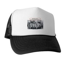 All Together Now Nurses Trucker Hat