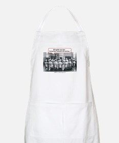 All Together Now Nurses BBQ Apron