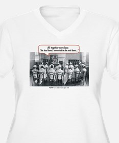 All Together Now Nurses T-Shirt