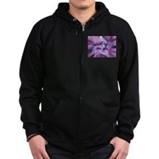 Knotted Muscles Zip Hoodie