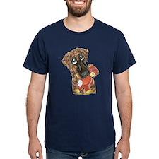 NBrdl Love My Teddy T-Shirt