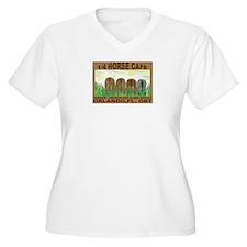 Cool Florida horse T-Shirt